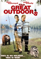 The Great Outdoors - Movie Cover (xs thumbnail)