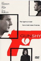 Gun Shy - DVD movie cover (xs thumbnail)
