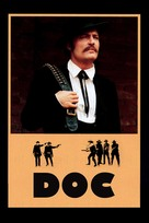 'Doc' - DVD cover (xs thumbnail)