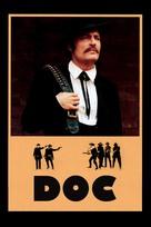 'Doc' - DVD movie cover (xs thumbnail)