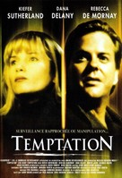 The Right Temptation - French DVD cover (xs thumbnail)