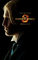 The Hunger Games - Movie Poster (xs thumbnail)
