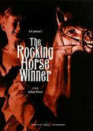 The Rocking Horse Winner - DVD cover (xs thumbnail)
