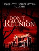 Don't Go to the Reunion - DVD cover (xs thumbnail)