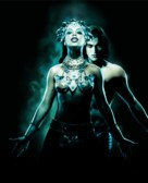 Queen Of The Damned - Key art (xs thumbnail)
