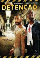 The Experiment - Brazilian Movie Poster (xs thumbnail)