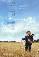 At Eternity's Gate - Australian Movie Poster (xs thumbnail)