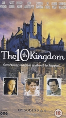 """The 10th Kingdom"" - British VHS movie cover (xs thumbnail)"