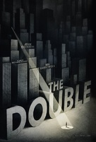 The Double - British Movie Poster (xs thumbnail)