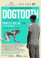 Kynodontas - Canadian Movie Poster (xs thumbnail)