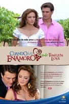 """Cuando me enamoro"" - Mexican Movie Poster (xs thumbnail)"