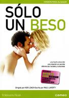 Just a Kiss - Spanish Movie Cover (xs thumbnail)
