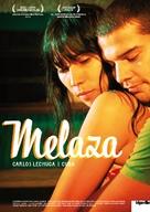 Melaza - Swiss Movie Poster (xs thumbnail)