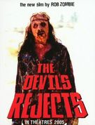 The Devil's Rejects - Movie Poster (xs thumbnail)