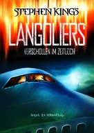 The Langoliers - German DVD cover (xs thumbnail)