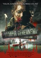 Stake Land - Turkish Movie Poster (xs thumbnail)