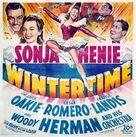 Wintertime - Movie Poster (xs thumbnail)
