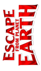 Escape from Planet Earth - Logo (xs thumbnail)