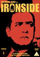 """Ironside"" - British Movie Cover (xs thumbnail)"