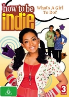 """How to Be Indie"" - Australian DVD cover (xs thumbnail)"
