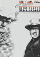 North to Alaska - Polish Movie Poster (xs thumbnail)