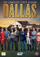 """Dallas"" - Danish Movie Cover (xs thumbnail)"