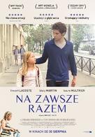 Amanda - Polish Movie Poster (xs thumbnail)