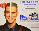 Me, Myself & Irene - British Movie Poster (xs thumbnail)