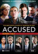 """""""Accused"""" - DVD movie cover (xs thumbnail)"""