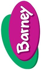 """Barney & Friends"" - Logo (xs thumbnail)"