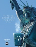 """""""The View"""" - Movie Poster (xs thumbnail)"""