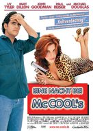 One Night at McCool's - German Movie Poster (xs thumbnail)