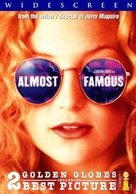 Almost Famous - Movie Cover (xs thumbnail)