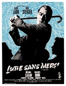 13 West Street - French Movie Poster (xs thumbnail)