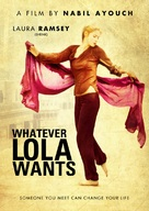 Whatever Lola Wants - Swedish Movie Cover (xs thumbnail)