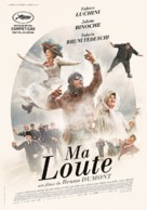 Ma loute - Portuguese Movie Poster (xs thumbnail)