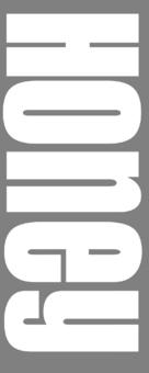 Honey - Logo (xs thumbnail)