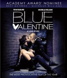 Blue Valentine - Blu-Ray movie cover (xs thumbnail)