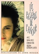 A Hazard of Hearts - French Movie Cover (xs thumbnail)