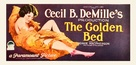 The Golden Bed - Movie Poster (xs thumbnail)