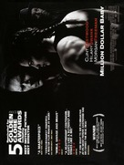 Million Dollar Baby - British Movie Poster (xs thumbnail)