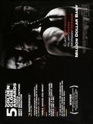 Million Dollar Baby - British Movie Poster (xs thumbnail)