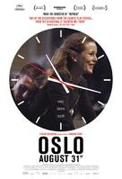 Oslo, 31. august - Movie Poster (xs thumbnail)