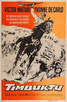 Timbuktu - Movie Poster (xs thumbnail)