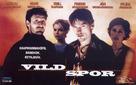 Vildspor - Icelandic poster (xs thumbnail)