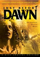 Just Before Dawn - DVD cover (xs thumbnail)