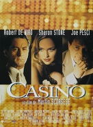 Casino - French Movie Poster (xs thumbnail)