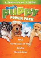 Quigley - DVD cover (xs thumbnail)