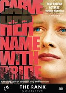 Carve Her Name with Pride - DVD movie cover (xs thumbnail)