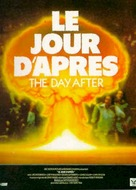 The Day After - French Movie Cover (xs thumbnail)